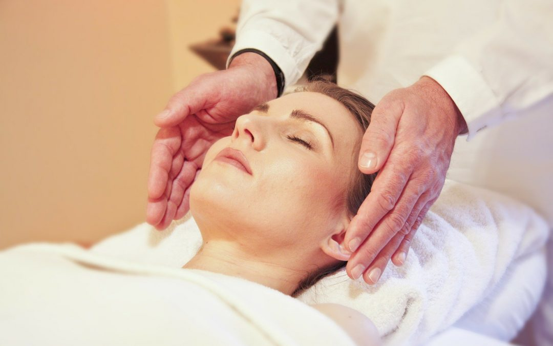 What is Reiki ?